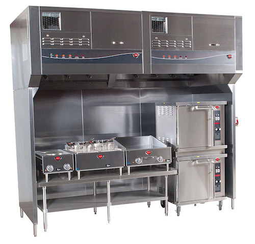 Commercial Kitchen Auctions